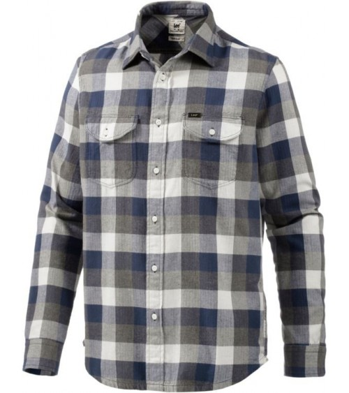 Lee Men's Worker Shirt