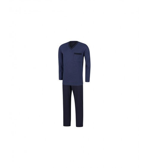"MENS SET PYJAMA IMPETUS 100% PREMIUM COTTON ""Hyuga"""