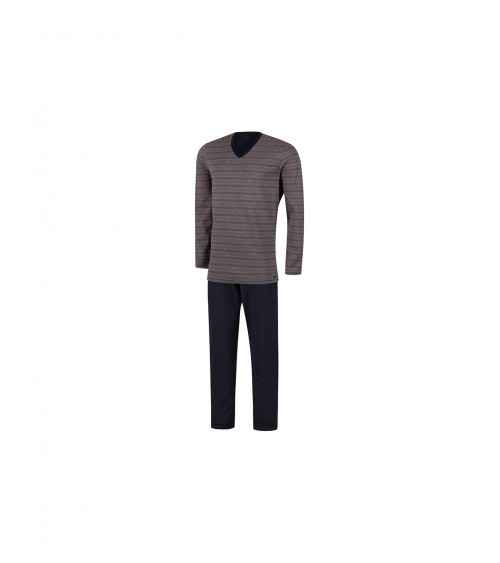 "MENS THERMAL SET PYJAMA IMPETUS ""TEKEDA"""