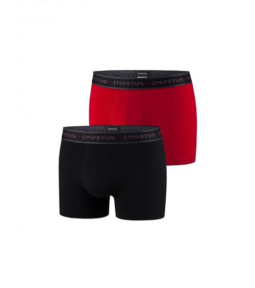 Pack 2 boxers IMPETUS SHODAI algodón elástico CALIDAD SUPERIOR