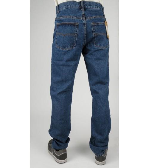 Pantalón vaquero hombre Tejano barato de calidad LCN talla 38 a 64