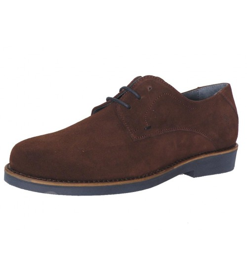 Chaussures Rodia Homme Cuir