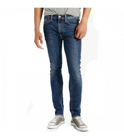 Mens Levi's Jeans 519 EXTREME SKINNY IDES