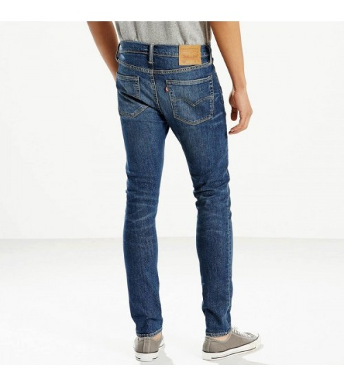 TEJANO LEVIS 519 EXTREME SKINNY IDES