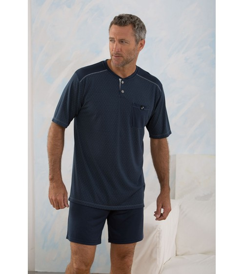 Mens Pyjama Set MASSANA Top Quality