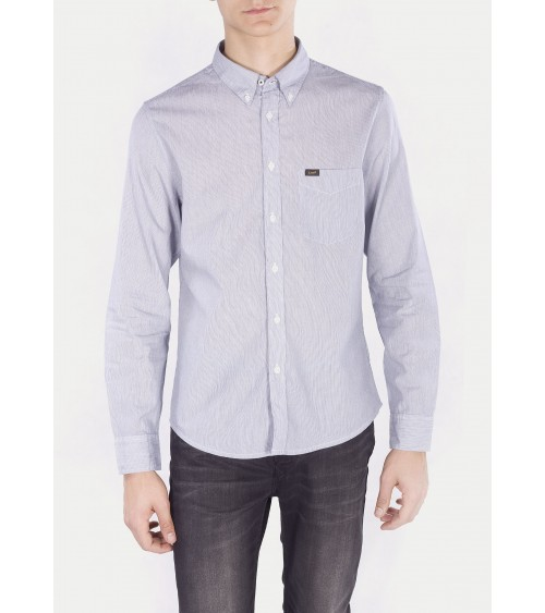 Lee Shirt 100% Cotton Regular fit