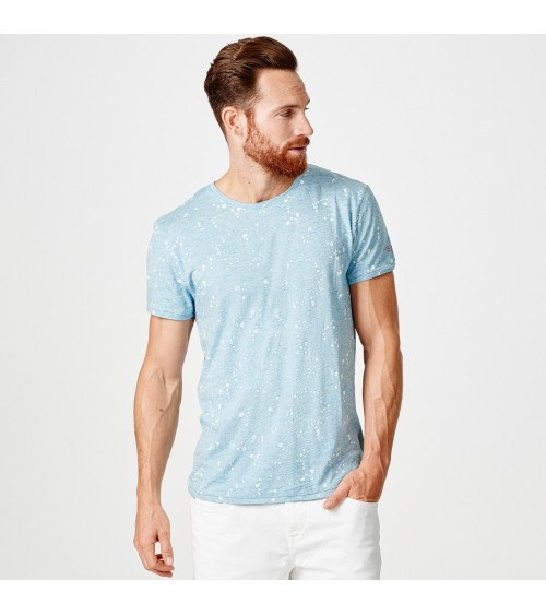 MENS T-SHIRT NO EXCESS (80320302)