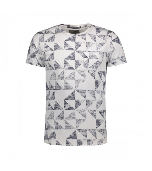 MENS T-SHIRT NO EXCESS (80350317)