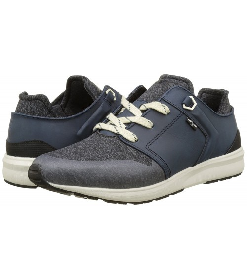 Levi's Men's Black Tab Runner Low Sneakers