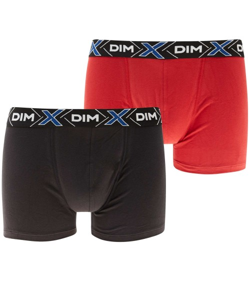 PACK 2 BOXERS DIM X-TEMP