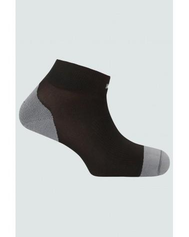Calcetines running invierno Hombre PUNTO BLANCO DRYARN calcetin sport