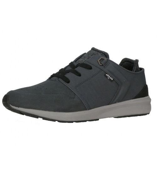 Levi's Men's Black Tab Runner Low Sneakers II