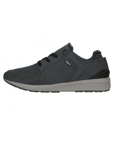 ZAPATILLAS LEVIS BLACK TAB RUNNER