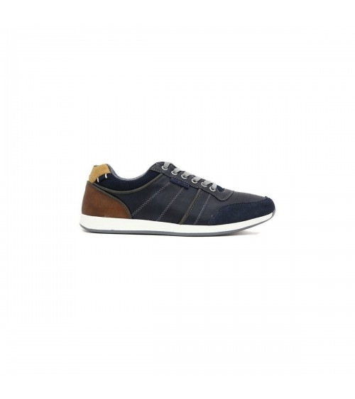 LOIS Mens Shoes Model URBAN BLUE