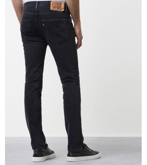 LEVIS 501 SKINNY JEANS SIDE BY SIDE