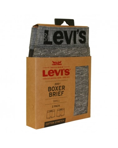 PACK 2 BOXERS LEVI'S