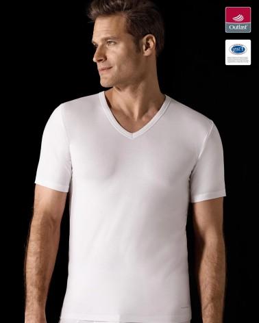 Camiseta interior hombre termo reguladora IMPETUS OUTLAST