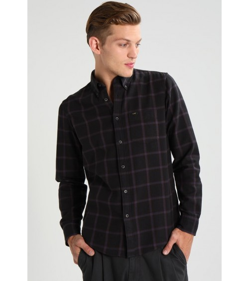 Camisa Lee Invierno Manga Larga