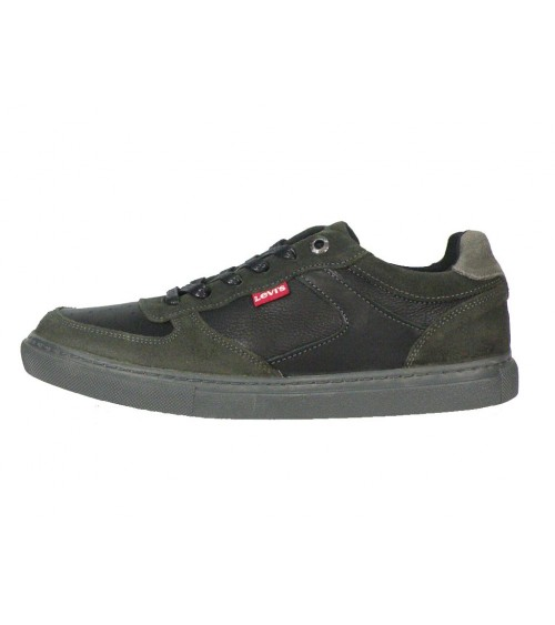 ZAPATILLAS LEVIS PERRIS OXFORD