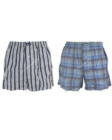 PACK 2 BOXERS ROPA ABANDERADO AS00250