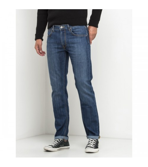 Daren Zip Fly regular slim