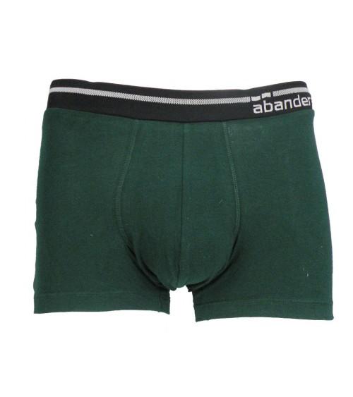 Men's Boxer Briefs Seamless Cotton Underwear Abanderado new colors