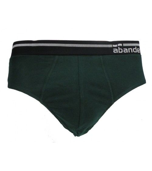 Mens Slip Briefs Seamless Pairs Abanderado Soft Underwear Cotton NEW COLORS