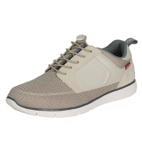 LEVI'S MENS SHOES DAVIS LACE UP