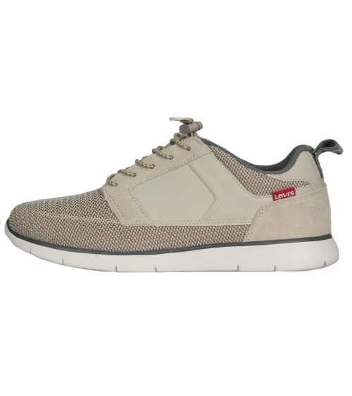 ZAPATILLA LEVIS DAVIS LACE UP