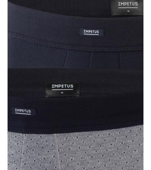 PACK 2 BOXERS IMPETUS