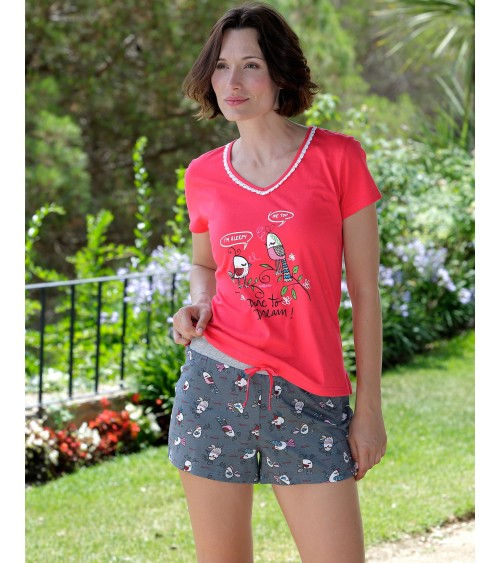 "Women pajamas set Sleepwear Massana ""Sleepy Dream"""