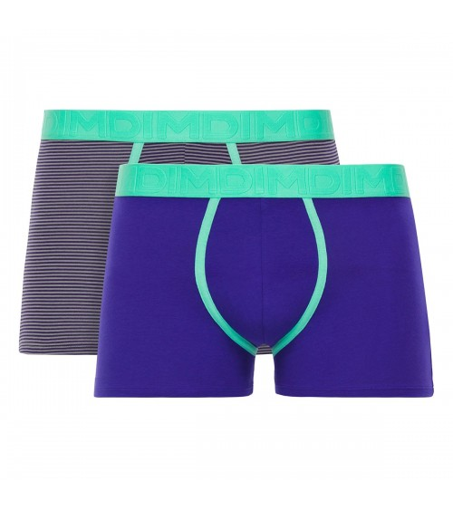 PACK 2 BOXERS DIM MIX FANCY