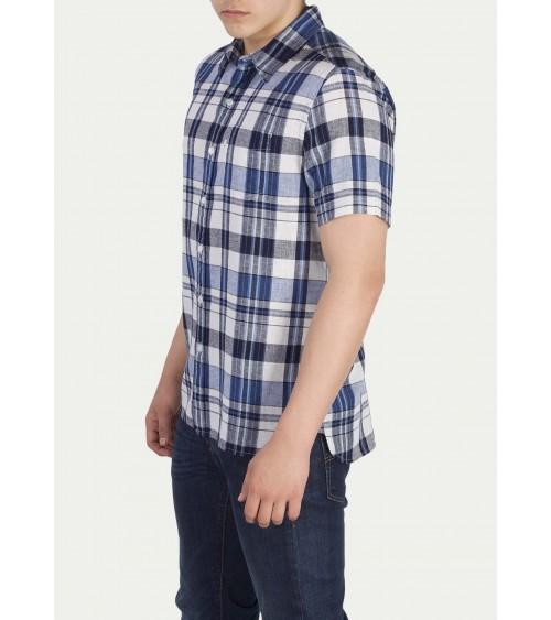 Camisa de cuadros Levis