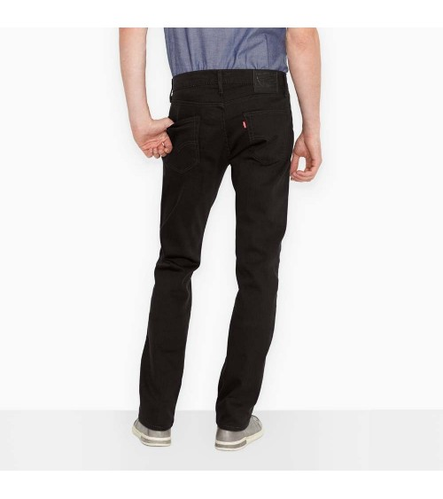TEJANO LEVIS 511 SLIM FIT NIGHTSHINE