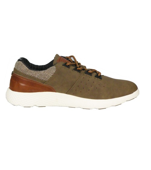 LOIS MENS TRAINERS CASUAL SHOES