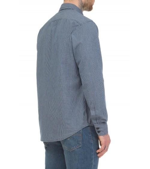 Chemise Levis Modern Barstow Western Shirt