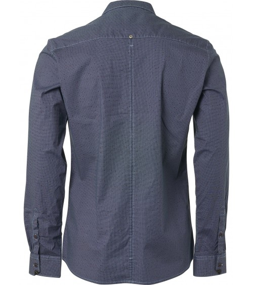 NO EXCESS ALL-OVER PRINT SHIRT