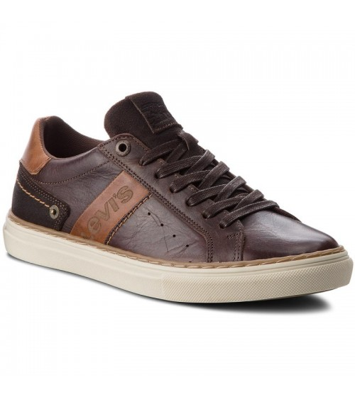 MENS CASUAL LEVIS SHOES BAKER
