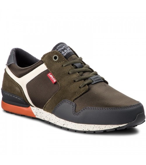 LEVIS TRAINERS NY RUNNER 2.0