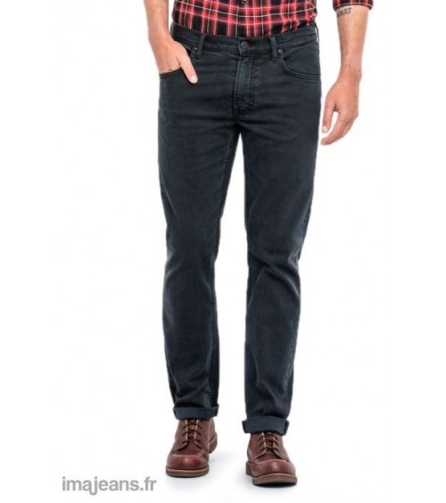 Jeans Lee Daren Blueblack