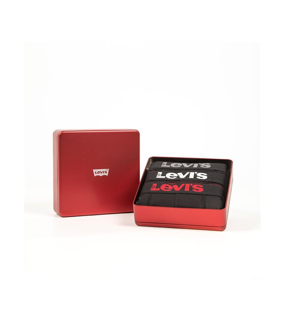 PACK 3 BOXERS LEVIS