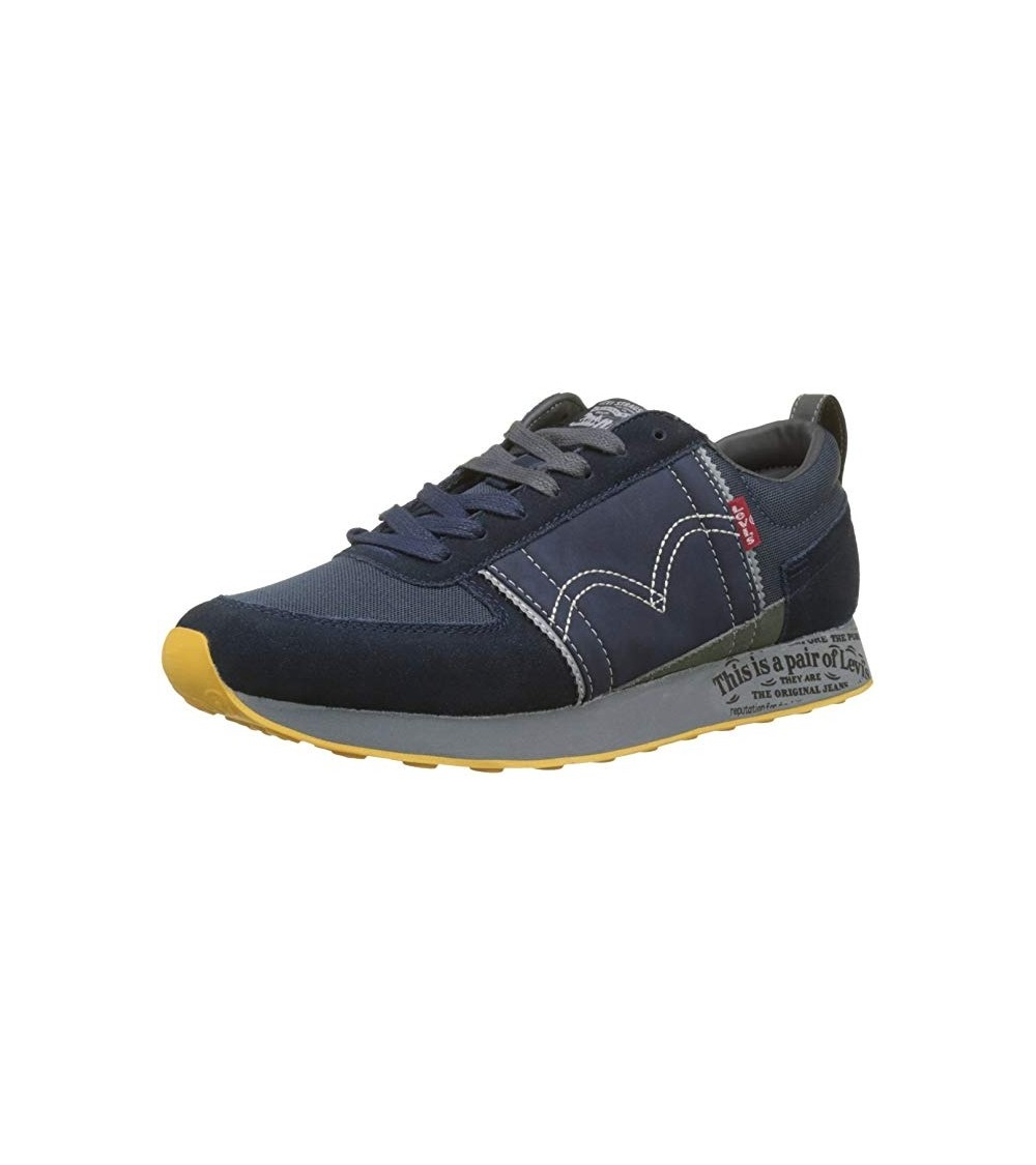 TRAINERS LEVIS GILMORE SPORT SHOES