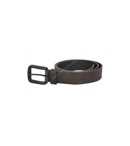 Leather Belt LEVI´S Top Quality Male Brown
