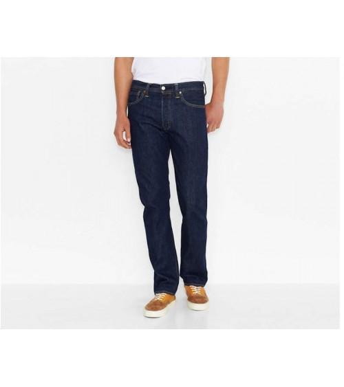 Jeans Homme Levis 501 Original BASIC ONEWASH