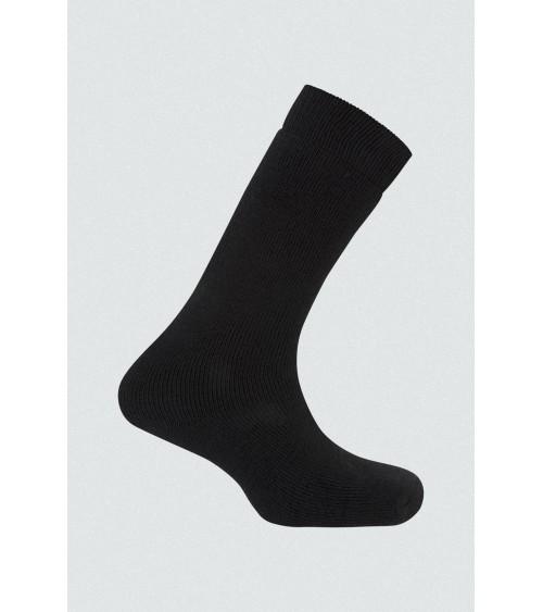 Calcetines largos de hombre para bota Punto Blanco Muy cálidos