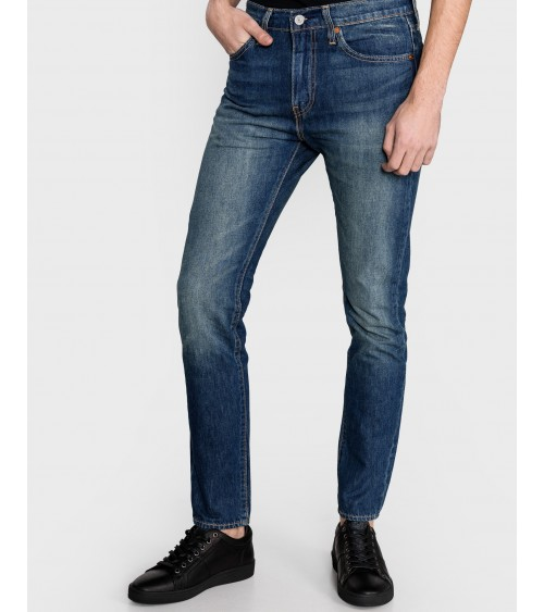LEVIS 510 SKINNY FIT JEANS MADISON SQUARE
