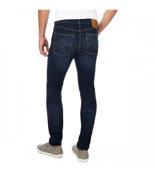 PANTALON LEVIS 510 SKINNY FIT IRISH SEA COOL