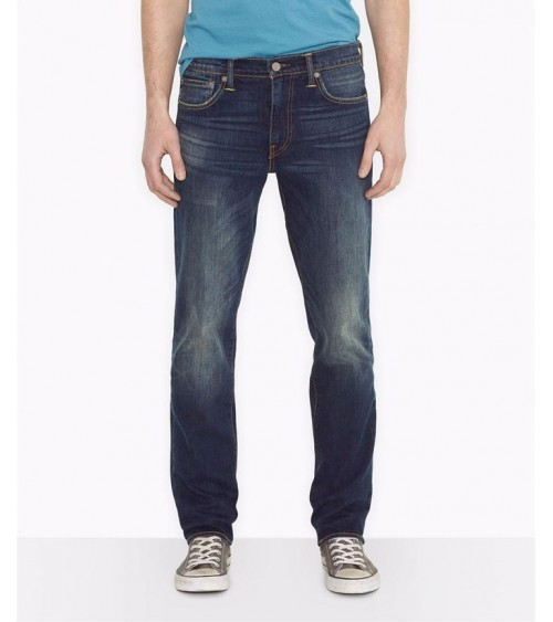 JEANS LEVI'S 511 SLIM FIT BLUE CANYON DARK