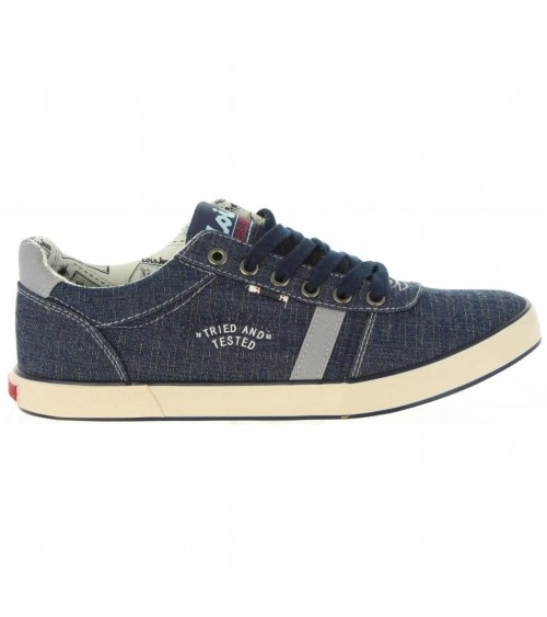 Denim summer Sneakers by Lois