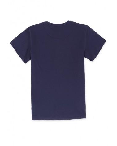 Camisa de manga corta de cuadros LOSAN
